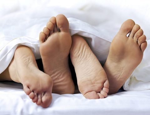 How Soon is too Soon for Sex?