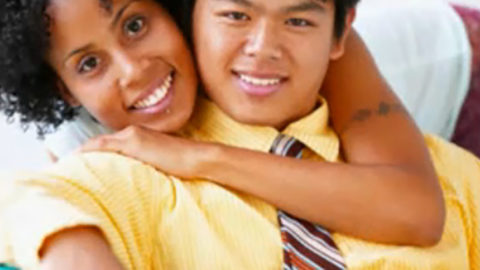 Interracial Relationships: Anyone But a White Man For Me