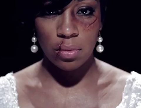 Battered Women: Domestic Violence and African American Women
