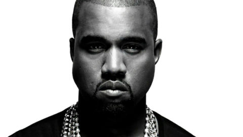 Kanye West Raps About Having a Big Ego. Turns Out He Wasn't Lying.