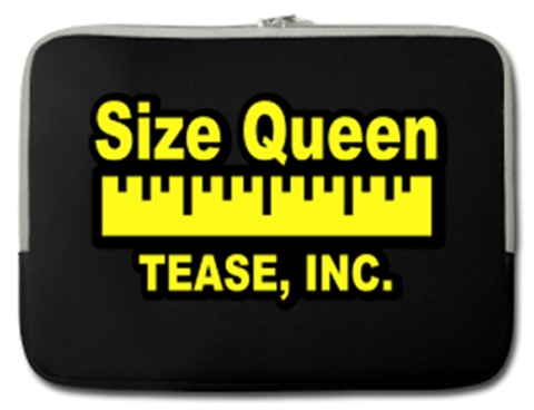 Confessions of a Size Queen: Only a Big Penis Will Do