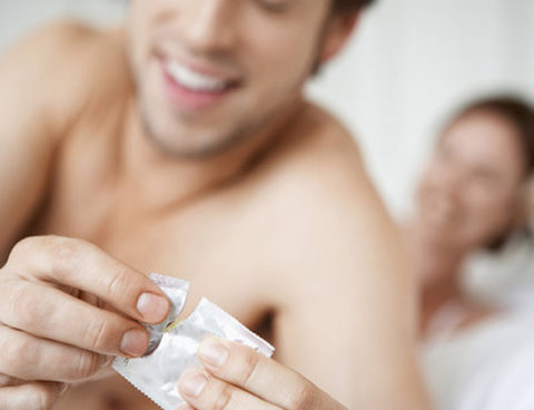 Are You Using Condoms With Your Blow Jobs?