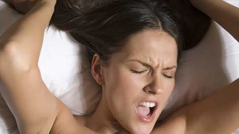 6 Reasons Why It's Difficult for Women to Have an Orgasm?
